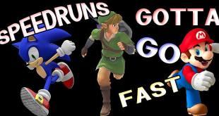 speedruns