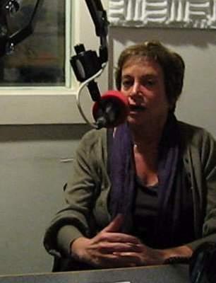 Audrey Bomse