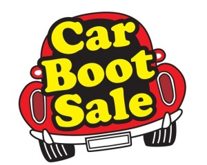 Car Boot Sale @ Northampton & Lamport Railway | Chapel Brampton | England | United Kingdom