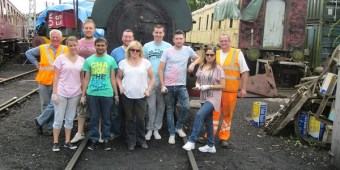 15th July 2015 Group photo