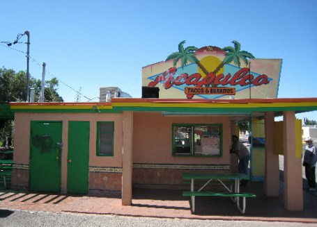 Acapulco Tacos & Burritos