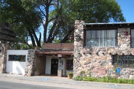 El Paragua Restaurant in Espanola