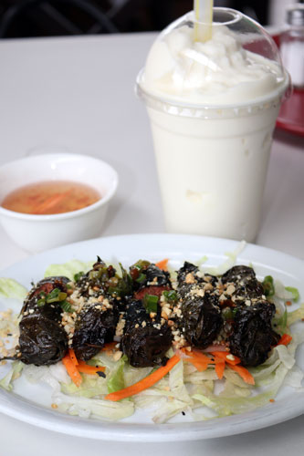 Vietnamese archives gil 39 s thrilling and filling blog for Viet huong fish sauce