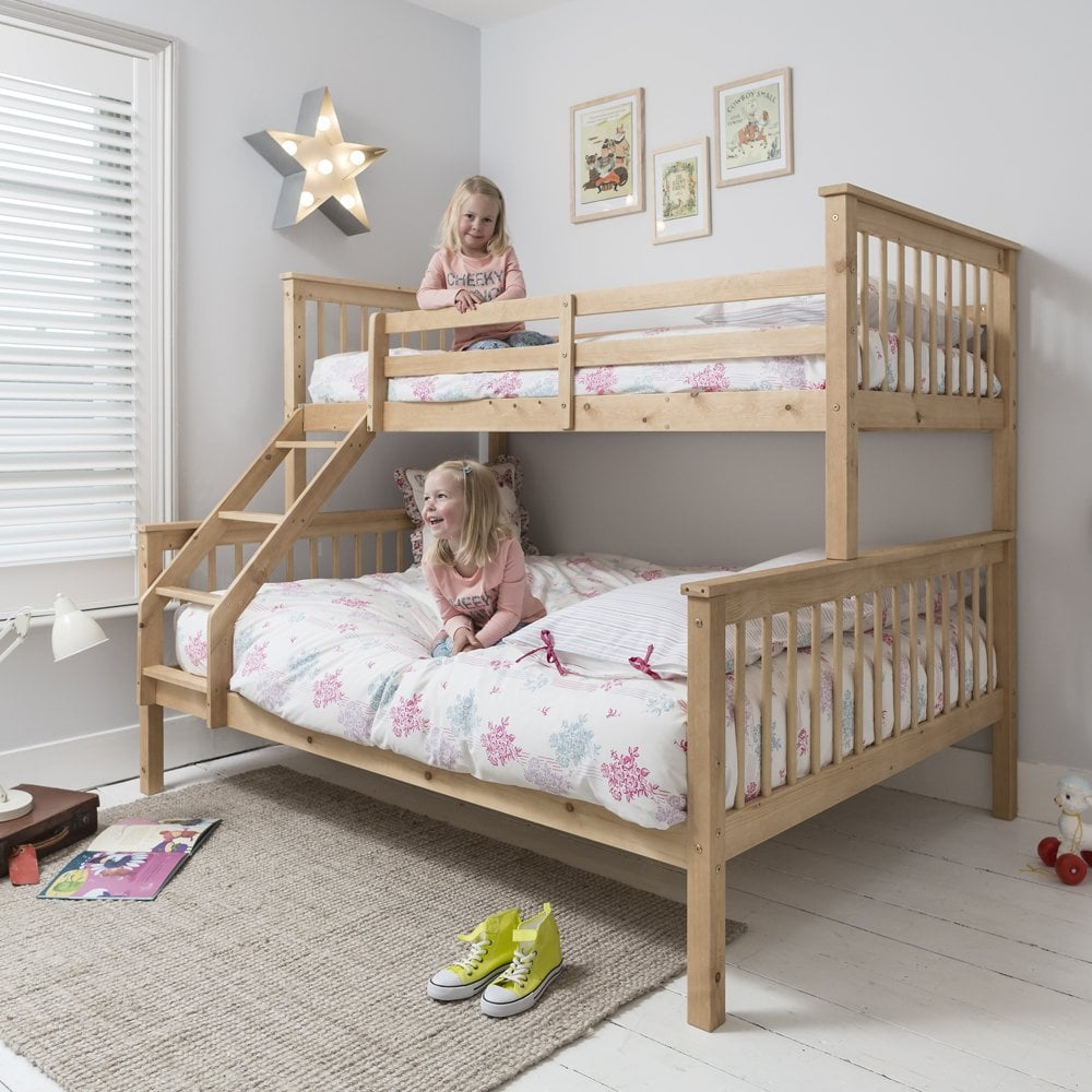 Fullsize Of Triple Bunk Beds