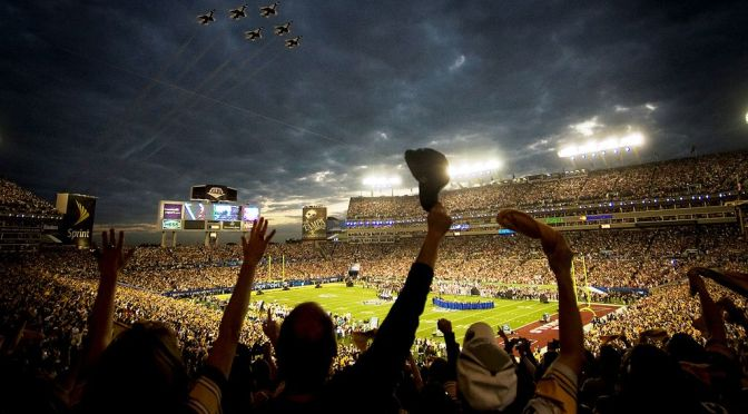 51 Awesome Facts about the Super Bowl