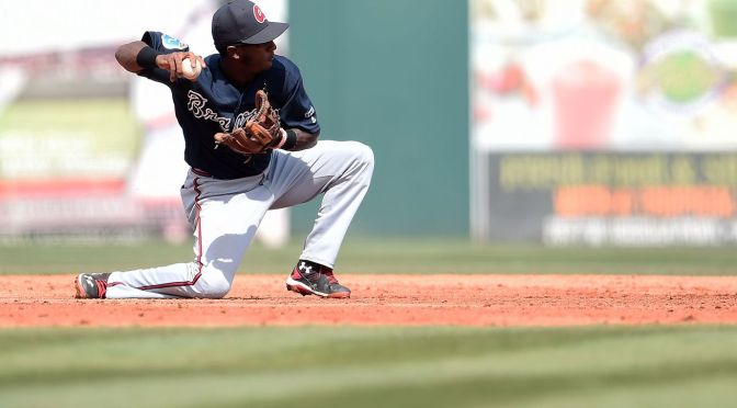 Braves Spring Training Preview