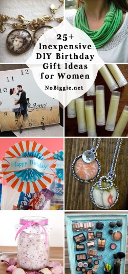 Small Of Small Gift Ideas