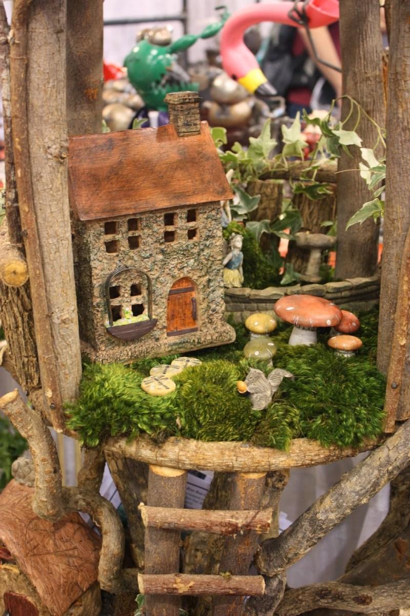 Large Of Diy Mini Garden Ideas