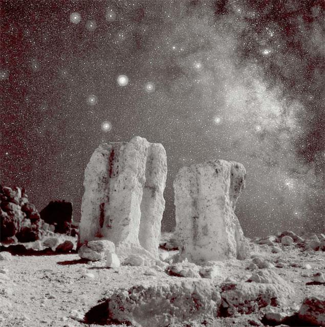 Neil Folberg Celestial Nights Sagittarius