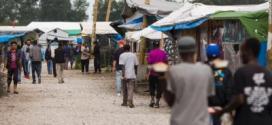 ফ্রান্সের কালে শরনার্থী শিবির বিলুপ্ত করা হবে- ফরাসী প্রেসিডেন্ট