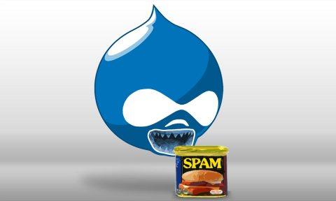 drupal-spam-kill