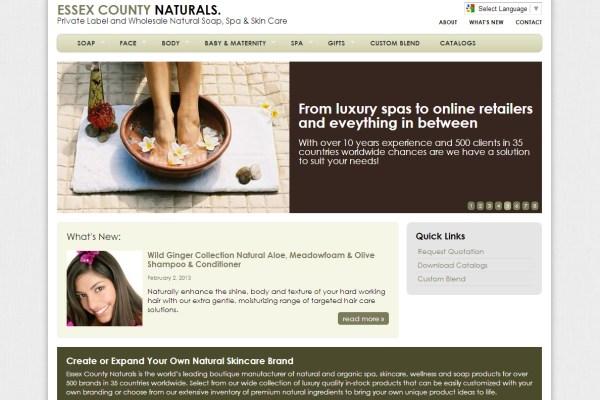 Essex County Naturals