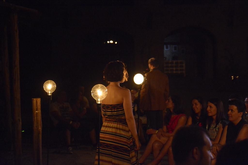 LAminimAL Teatre. FOTO: CÉSAR OTERO