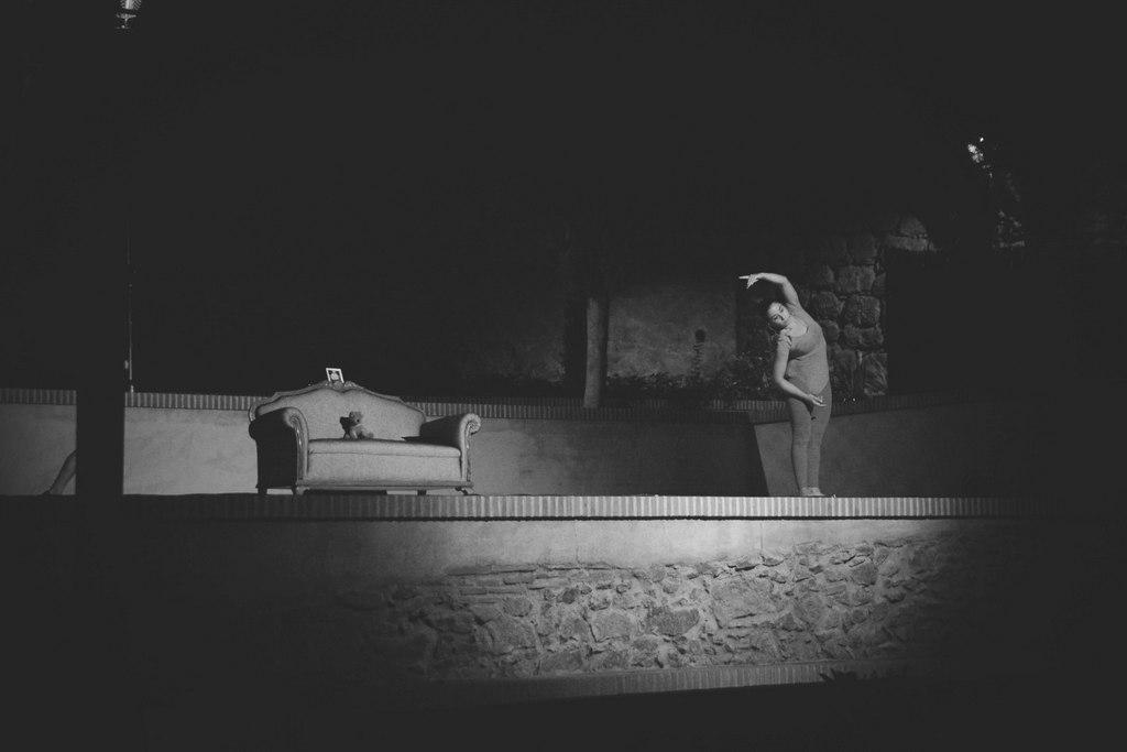 Noctivagos - Oropesa - Déjame ser la sombra de tu perro