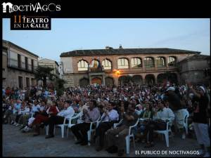 Noctivagos - Plaza Vieja
