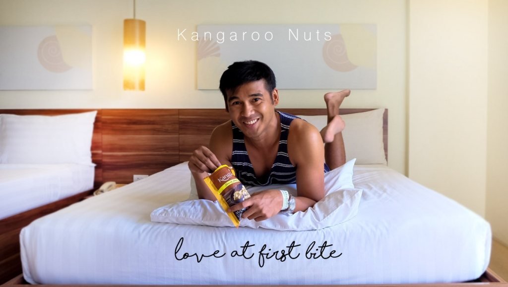 Be in Love at First Crunch with Kangaroo Nuts