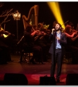 Josh Groban Concert Photo by Ros O'Gorman