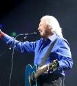 Barry Gibb, Rod Laver Arena 2013: Photo By Ros O'Gorman