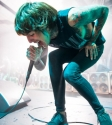 Bring Me The Horizon, Photo By Ian Laidlaw