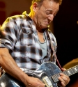 Bruce Springsteen, Austin Music Awards SXSW - Photo By Ros O'Gorman