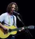 Chris Cornell Photo by Ros O'Gorman