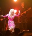 Dolly Parton - Photo By Ros O'Gorman