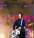 Johnny Marr, Photo By Ian Laidlaw