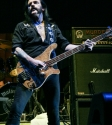 Lemmy Kilmister Photo by Ros O'Gorman