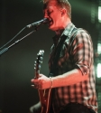 Queens Of The Stone Age, Photo By Ros O'Gorman