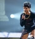 Rihanna, Photo By Ros O'Gorman