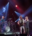 Skyhooks Rockwiz Live, photo by Ros O'Gorman