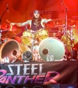 Steel Panther: Photo Ros O'Gorman
