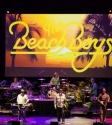 The Beach Boys. Photo by Ros O'Gorman