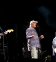 The Beach Boys: Photo By Ros O'Gorman