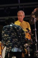 Charlie Watts, The Rolling Stones images photos noise11.com
