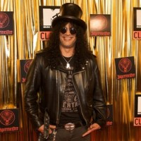 Slash. Photo by Ros O'Gorman