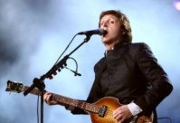 Paul McCartney, music news, noise11.com