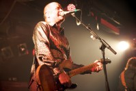 Dave Faulkner, Hoodoo Gurus - Photo By Ros O'Gorman, Noise11, Photo
