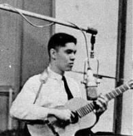 Bruce Langhorne