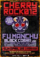 Cherry Rock 2012