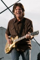 John Fogerty - Photo By Ros O'Gorman