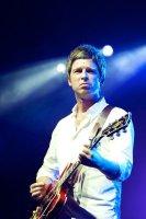 Noel Gallagher - photo by Ros O'Gorman