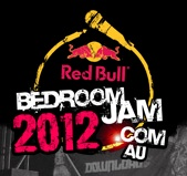 Red Bull Bedroom Jam 2012