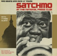 Louis Armstrong - 'Satchmo At The National Press Club'