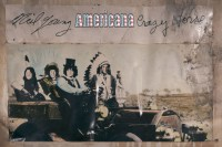 Neil Young Americana