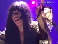 Eurovision winner Loreen image