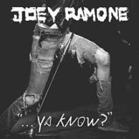Joey Ramone Ya Know image