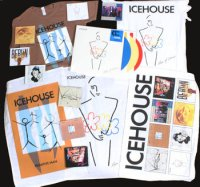 Icehouse collection bundle noise11.com image photo