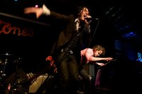 Jim Jones Revue - Photo by Ros O'Gorman