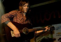 Evan Dando, Photo Ros O'Gorman